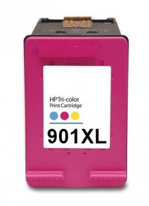 Cartuccia Compatibile con HP 901XL Color