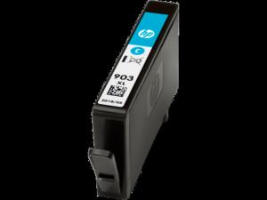 Cartuccia Compatibile con HP 903 XL Ciano