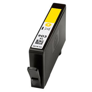 Cartuccia Compatibile con HP 903 XL Yellow