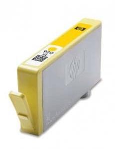 Cartuccia Compatibile con HP 920XL Yellow