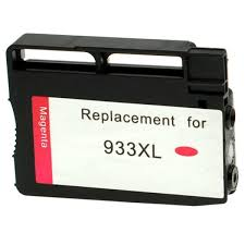 Cartuccia Compatibile con HP 933XL Magenta