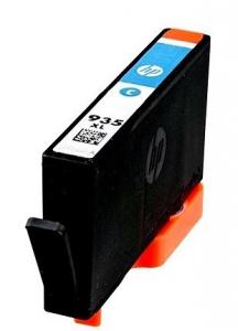 Cartuccia Compatibile con HP 935XL Ciano
