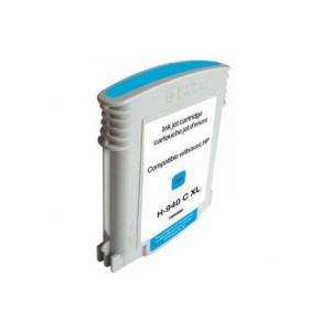 Cartuccia Compatibile con HP 940XL Ciano