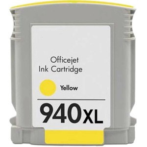 Cartuccia Compatibile con HP 940XL Yellow