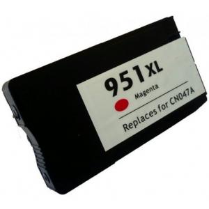 Cartuccia Compatibile con HP 951XL Magenta