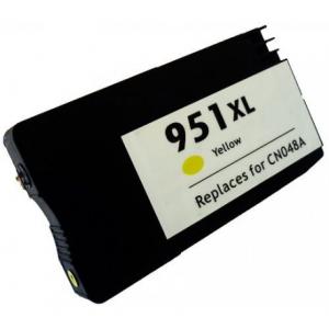Cartuccia Compatibile con HP 951XL Yellow