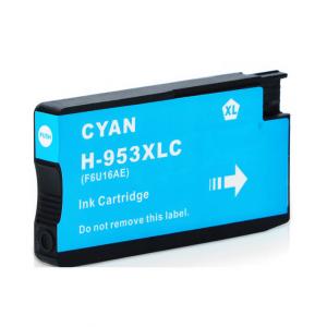 Cartuccia Compatibile con HP 953XL Ciano