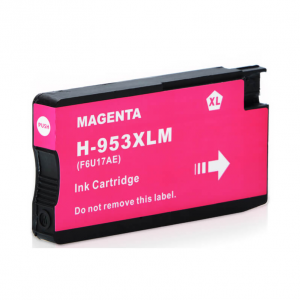 Cartuccia Compatibile con HP 953XL Magenta