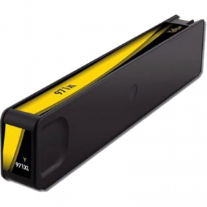 Cartuccia Compatibile con HP 971XL Yellow
