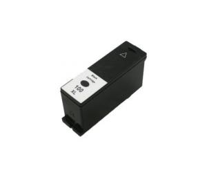 Cartuccia Compatibile con LEXMARK N. 100XL BK Doppia Capacità