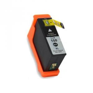 Cartuccia Compatibile con LEXMARK N. 150XL BK
