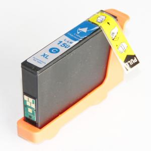 Cartuccia Compatibile con LEXMARK N. 150XL Ciano