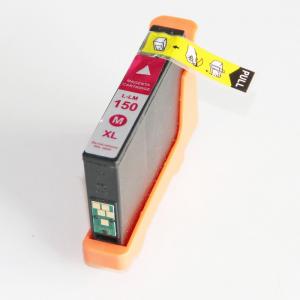 Cartuccia Compatibile con LEXMARK N. 150XL Magenta