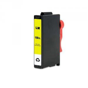Cartuccia Compatibile con LEXMARK N. 150XL Yellow