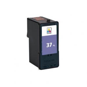 Cartuccia Compatibile con LEXMARK N. 37 XL Color