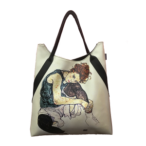 Merinda Bag Art Line Woman
