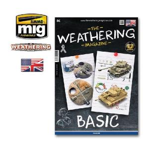 The Weathering Magazine Issue 22 BASIC