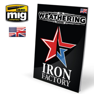 The Weathering Special: IRON FACTORY (English)