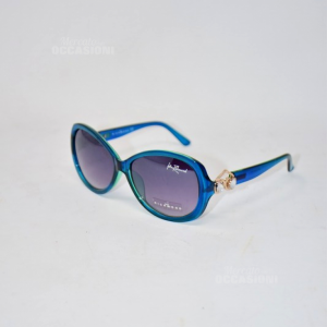 Occhiali Richmond Imitazione Blu Con Cuore JR73304 RU
