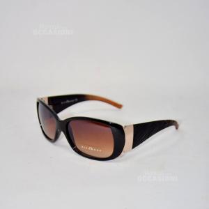 Occhiali Richmond Imitazione Stanga Rigata 8243 UV 400