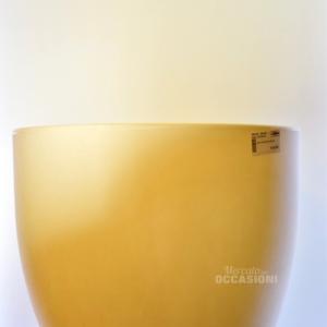 Vaso Teraplast Bianco 52 L