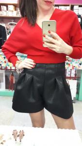 Shorts cangianti