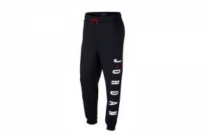 PANTALONE JORDAN AT4913-011 NIG BLACK/WHITE/RED