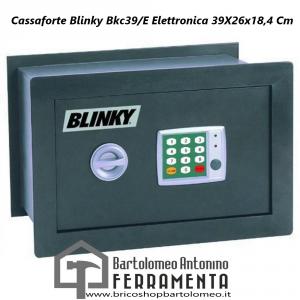 Cassaforte Blinky Bkc39/E Elettronica 39X26x18,4 Cm