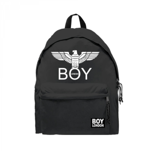 ZAINO BOY LONDON BLA200 NERO