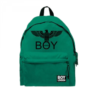 ZAINO BOY LONDON VERDE BLA-200SM