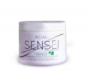 Roial Sensei Crema Riducente Anti-Cellulite