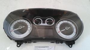 Quadro strumenti completo con display usato originale Fiat 500L serie dal 2012> 1.3 MJT