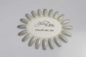 Gel color 200