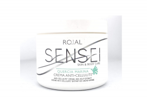 Roial Sensei Crema Anti-Cellulite
