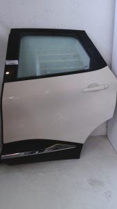 Porta post sx usata originale Renault Captur serie dal 2013>