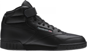 SNEAKERS REBOOK EX-O-FIT HI BLACK 3478