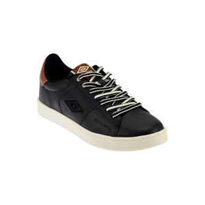 SNEAKERS UMBRO BLACK/CUOIO RFP38000S BLC