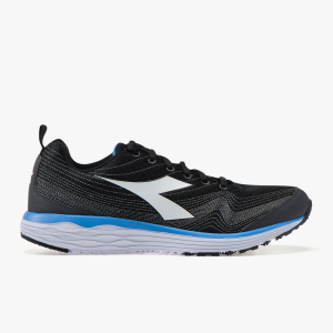 SCARPE DIADORA FLAMINGO BLACK/NINE IRON C6616