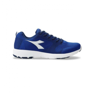 SCARPE DIADORA X RUN LIGHT DARK ROYAL/BLUE DENIM C4738