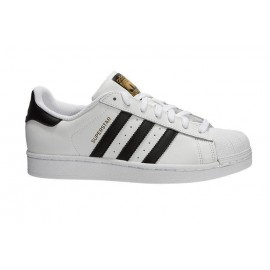 SNEAKERS ADIDAS SUPERSTAR C BA8378 WHITE/BLACK
