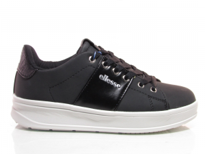 SNEAKERS ELLESSE PAMPLONA EL824469 07 BLACK/WHITE