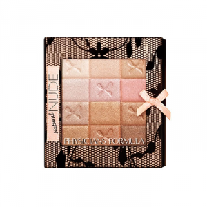 Physicians Formula Nude Palette Face And Eyes Natural Nude