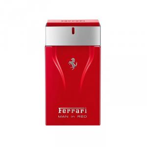 Ferrari Man In Red Eau De Toilette Spray 100ml