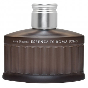 Laura Biagiotti Essenza Di Roma Uomo Eau De Toilette Spray 75ml