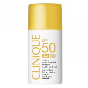 Clinique Mineral Sunscreen Fluid Spf50 30ml