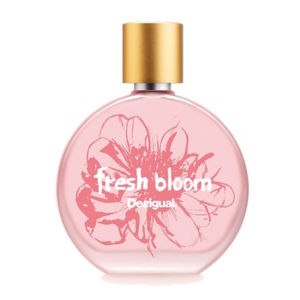 Desigual Fresh Bloom Eau De Toilette Spray 50ml