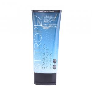 St Tropez Gradual Tan In Shower Medium-Dark 200ml