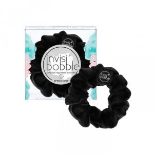 Invisibobble Sprunchie True Black
