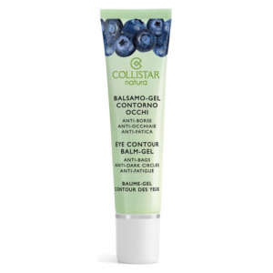 Collistar Natura Eye Contour Balm Gel 15ml