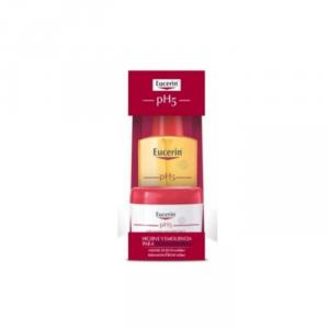 Eucerin pH5 Oleogel Doccia 400ml Set 2 Parti